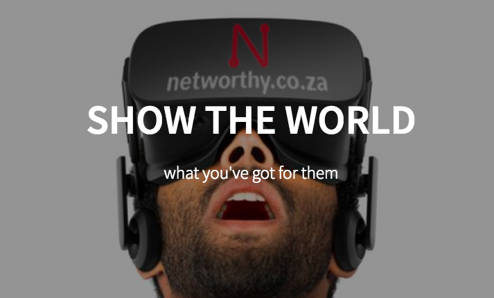 networthy, virtual reality, mixed reality