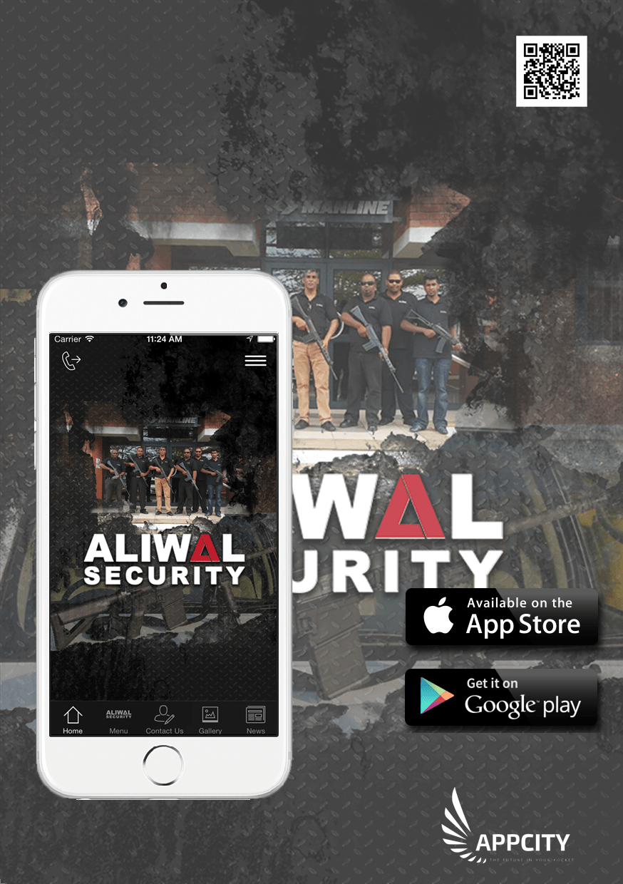 Aliwal-Security-App