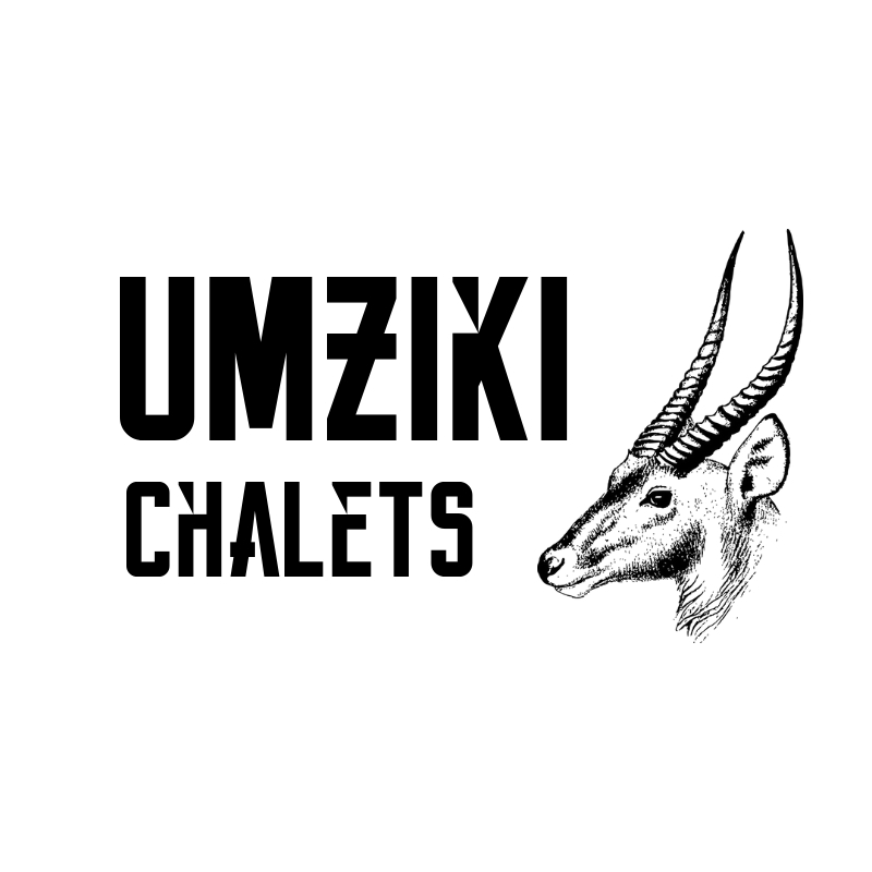Copy of Umziki Chalets Logo
