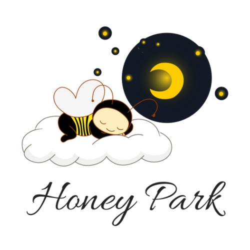 Honey Park Logo Final