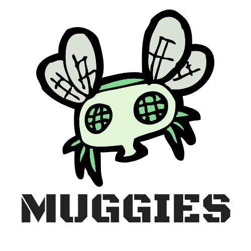 Muggies Logo