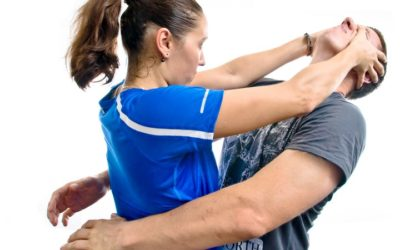 Self-Defense for Hilton Moms and Daughters