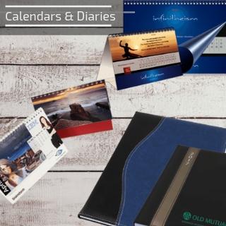 Calendars & Diaries (1)